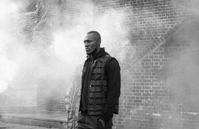 """Stormzy's Cover of Kanye West's """"Ultralight Beam,"""" Holy Shit"""