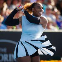 Serena Williams Pregnancy