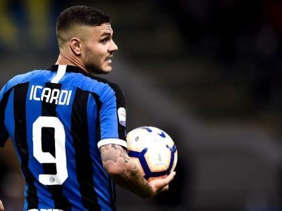 Sources: PSG to sign Icardi on loan from Inter
