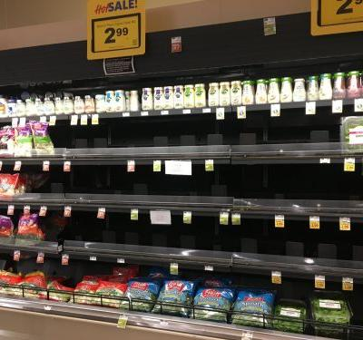 Romaine lettuce sales are down more than $71 million so far this year as the industry has been pummeled with food-poisoning outbreaks - and things are about to get worse