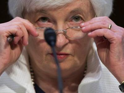 Janet Yellen warns that Trump's attacks on the Fed are a 'worrisome' undermining of economic stability