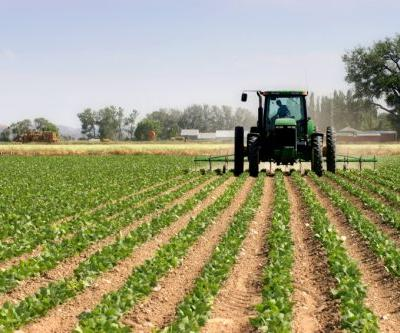 Farmers hit hard as supply chain crisis causes massive shortage in machinery and parts