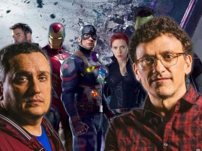Avengers: Endgame Directors Hype Epic Conclusion to the MCU Grand Experiment