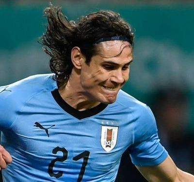 World Cup Top Goalscorer Betting Preview: Edinson Cavani