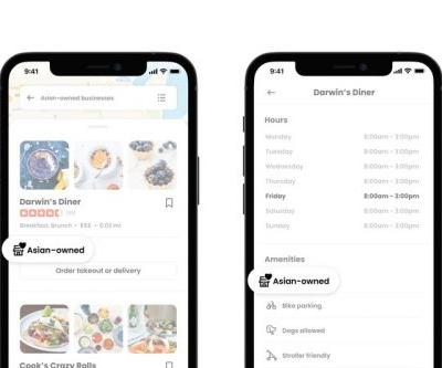Yelp Introduces New Tool to Amplify Asian-Owned Businesses