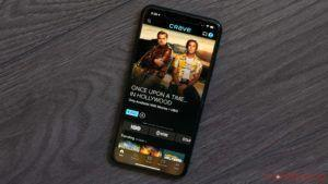 Bell's Crave temporarily reducing 'quality of streams on some devices' amid COVID-19