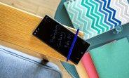 Samsung Galaxy Note10+ in for review, camera samples inside