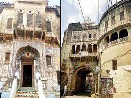 With historic mansions and unique paintings Jhunjhunu offers tourism opportunity