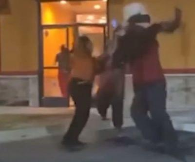 Popeye's worker charged with assaulting customer who wanted refund