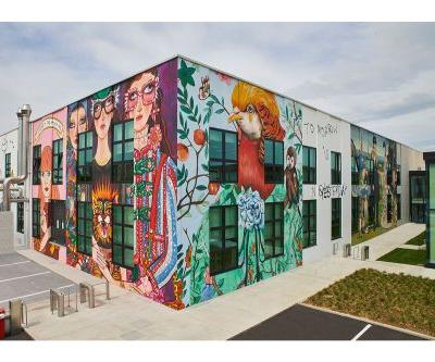 Gucci To Unveil ArtLab In Florence