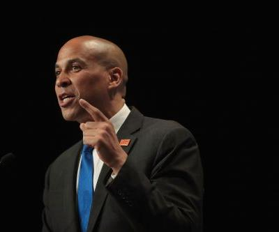 Cory Booker vows to pursue clemency for nonviolent drug offenders