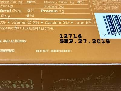 Food label sell-by dates get simplified, here's what to know