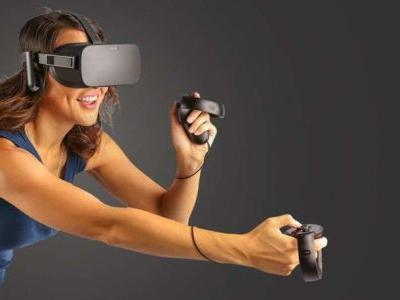 Great Amazon Prime Day 2018 Deal On Oculus Rift And Touch Controllers