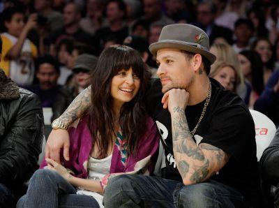 Nicole Richie and Joel Madden Can't Seem to Agree on How They First Met