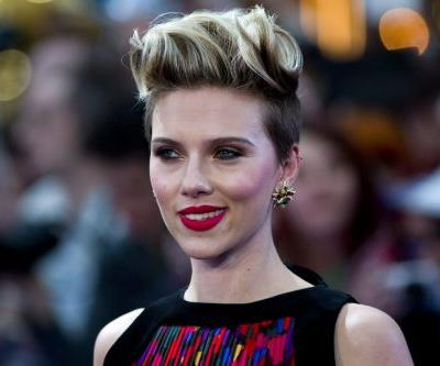 Scarlett Johansson Exits Film 'Rub & Tug' Following Outrage Over Transgender Role
