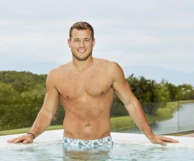 Colton Underwood Is 1 of the Youngest Bachelors We've Ever Had