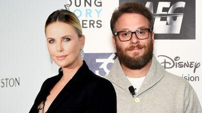 Flarsky: Comedy Teams Charlize Theron and Seth Rogen Team