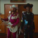 "The ""Old Town Road"" Music Video Is Here, and It's a Joyful, Cinematic Masterpiece"