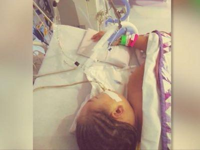 Judge denies request to extend order to keep 9-year-old girl on life support