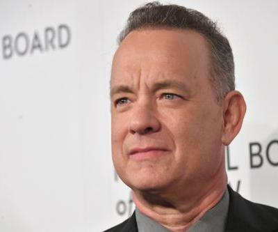 Sound mixer in critical condition after fall on set of Tom Hanks' Mr. Rogers biopic