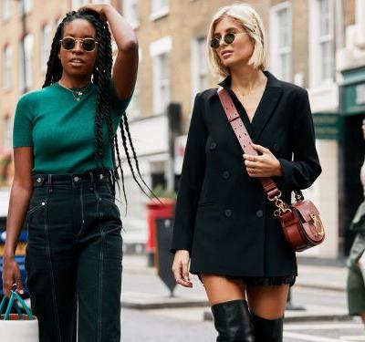 The Fashion Item That People Are Buying Less of May Shock You