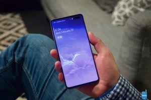 Samsung Galaxy S10 5G pre-orders open at Verizon on April 16