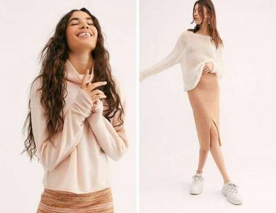 Free People to open first permanent store in UK