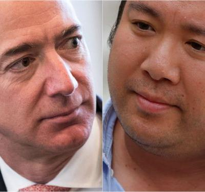 Insiders say $2 billion startup Deliveroo is frustrated its Amazon funding is under lengthy competition scrutiny even as it helps fight COVID-19