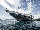 The world's best superyachts for 2019 are named in prestigious awards