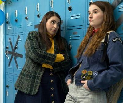 'Booksmart' delivers laughs and a new leading lady: Beanie Feldstein