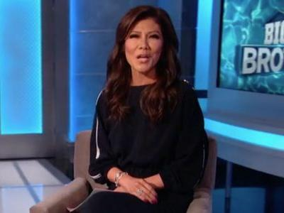 Julie Chen Reportedly Leaving The Talk Amid Les Moonves Misconduct Allegations