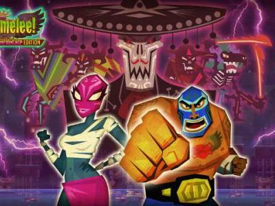 Guacamelee! Super Turbo Championship Edition Gets a Surprise Switch Release