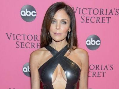 'RHONY' Star Bethenny Frankel Continues To Look Like A Total Babe In New Bikini Pic