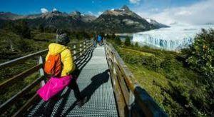 Argentina welcomes sustainable tourism with open arms