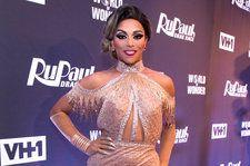 Shangela Talks 'Intense' Bradley Cooper & Hanging With Lady Gaga on 'A Star Is Born' Set: 'We Just Kicked It'