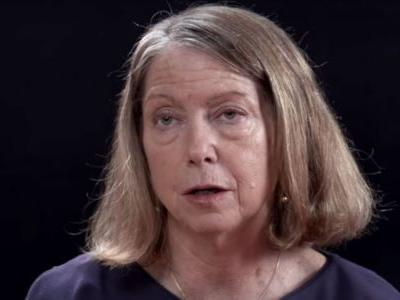 Jill Abramson Fires Back at Trump for Using Her Comments to Bash the New York Times