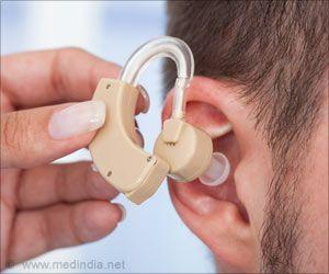 Free Hearing Aids Provided to Low-income Adults