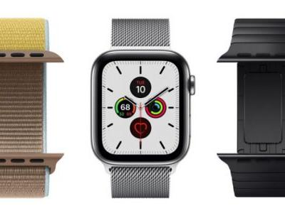 Apple Watch Series 5 review roundup: There's no other smartwatch like it