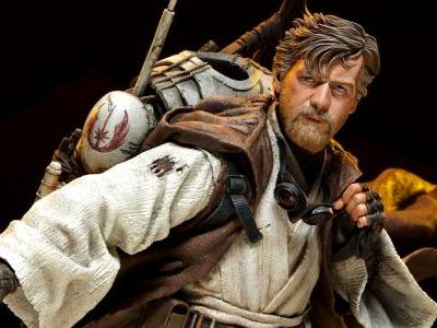 Obi-Wan Kenobi Movie: Updates And What Fans Should Know