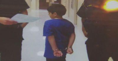Dallas school police tased a 7 year old, and then body slammed a 12 year old the next day