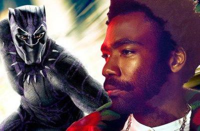 Black Panther 2 May Get Donald Glover and Michael B. Jordan