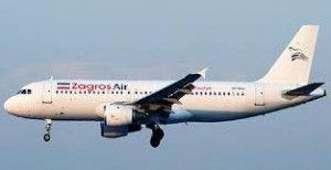 Zagros Airlines Places A Commitment For 28 New Airbus Aircraft