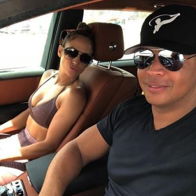 Alex Rodriguez's Quotes About Jennifer Lopez Over Time Will Make You Swoon