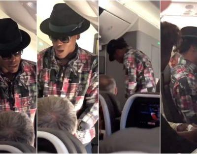 NFL star Cam Newton reportedly tried to pay a fellow passenger $1,500 to switch seats with him on a flight, but was refused