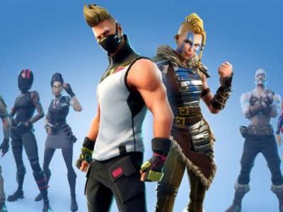 Fornite Season 5: All The Skins, Back Bling, Contrails, Gliders