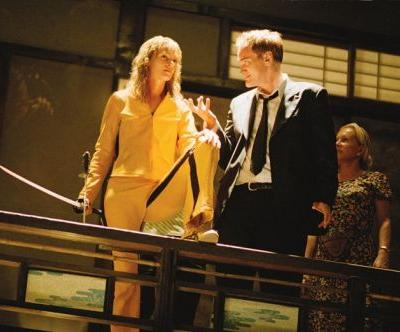 Quentin Tarantino confirms that Kill Bill 3 is 'definitely in the cards'