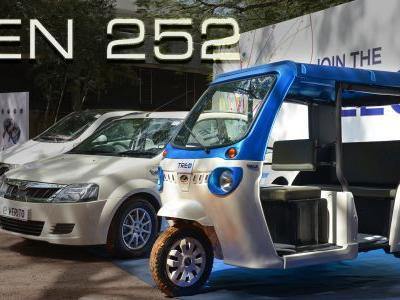 Tesla's Future, India Going Electric, Boring Company Race - TEN 252