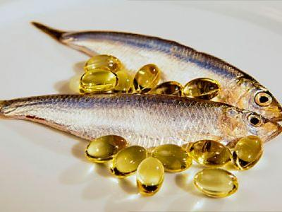 Can Fish Oil Cut Danger of High-Risk Heart Issues?