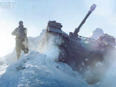 Battlefield V open beta test shows DICE still nails realism in shooters