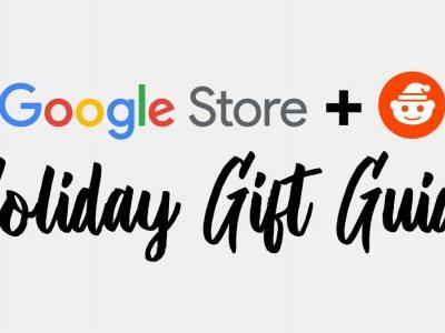 Google Store sponsors 2018 Reddit Secret Santa Gift Exchange